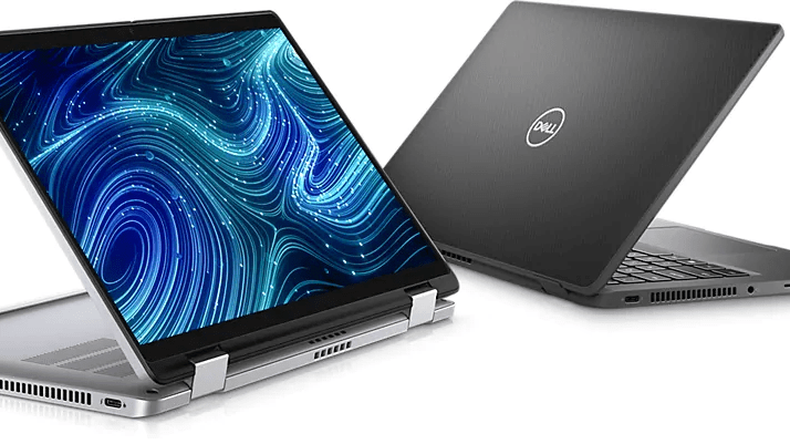 Dell launches The Latitude 7320 Which Is The Newest Detachable Convertible Laptop In Dell's Convertible Lineup
