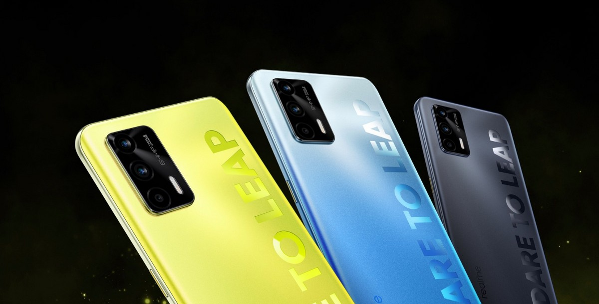 Realme Q3i 5G – Pricing And Availability