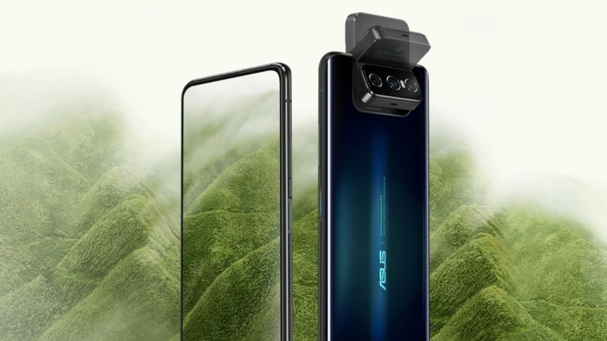 Asus ZenFone 8 – Expected Specification