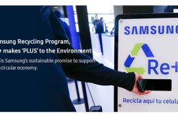 Samsung's Recycling Program Has Only Received Only 0.0019% Of Its Old Phones Since 2015, Says Report