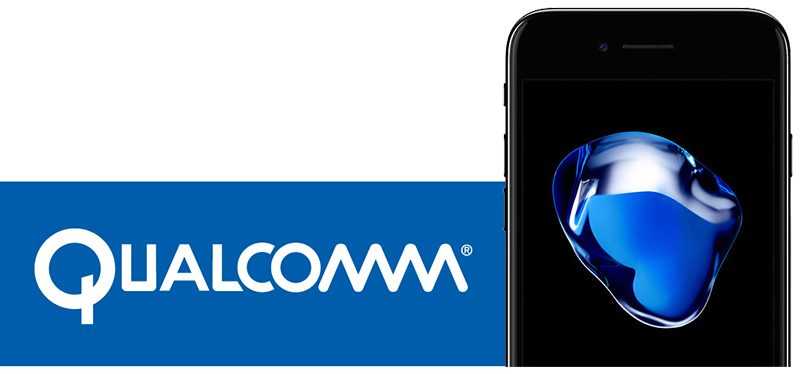 Reply For The Lawsuit By Apple And Qualcomm