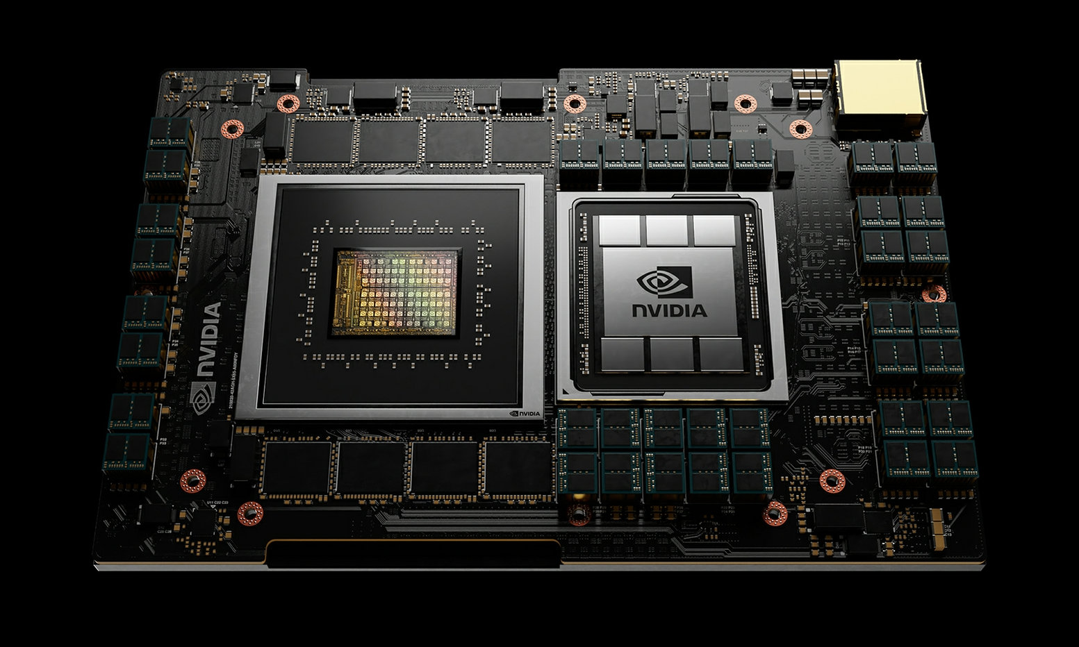 NVIDIA Announced A New CPU, NVIDIA Grace Which Is Capable To Take Massive AI Calculations & High Performing Computing Workload