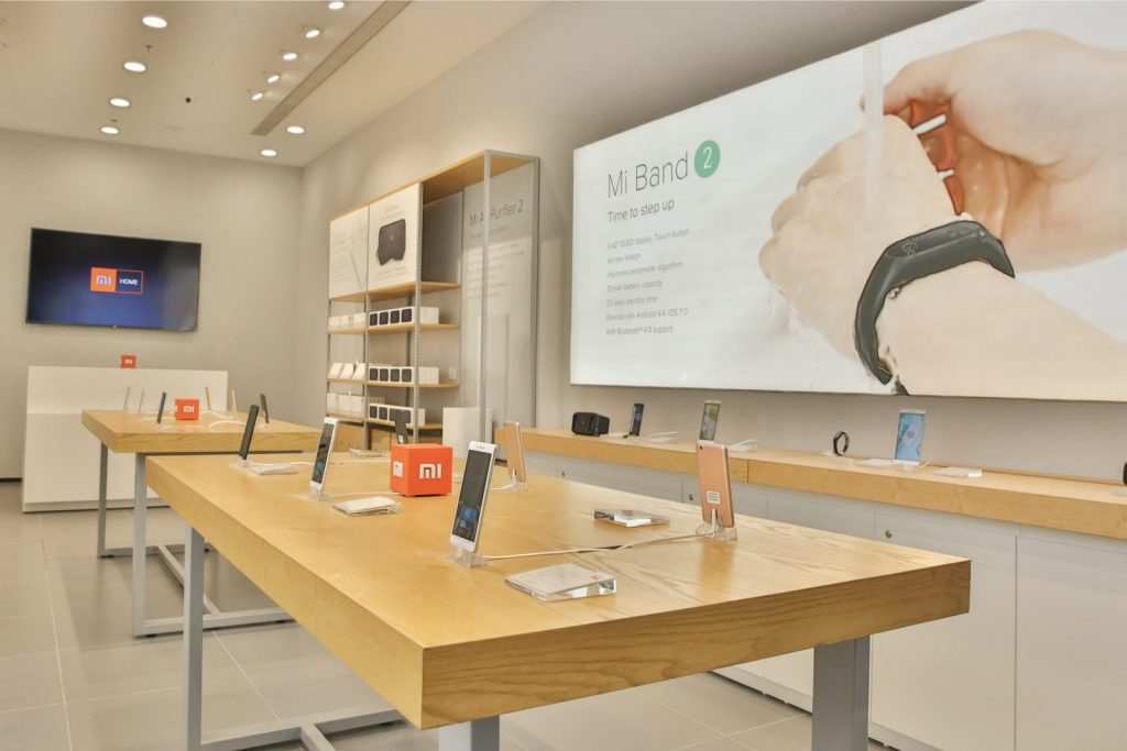 Xiaomi Ranked As India's Top Exclusive Smartphone Retail Store For Providing Best Customer Experience