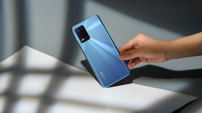 Realme 8 5G – Specification And Features
