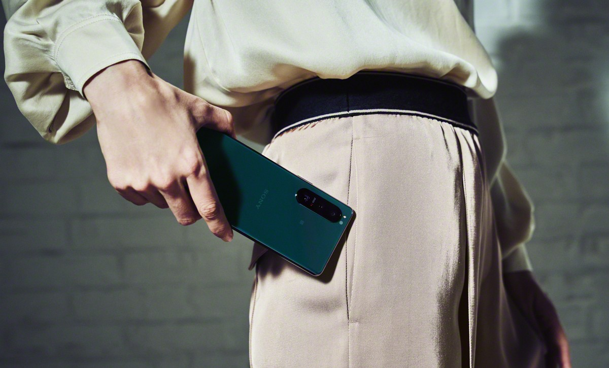 Sony Xperia 1 III, Sony Xperia 5 III & Sony Xperia 10 III – Specification And Features