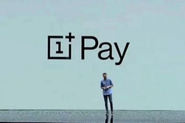 OnePlus To Soon Announce OnePlus Pay In India, Says Leaked Trademark Filling