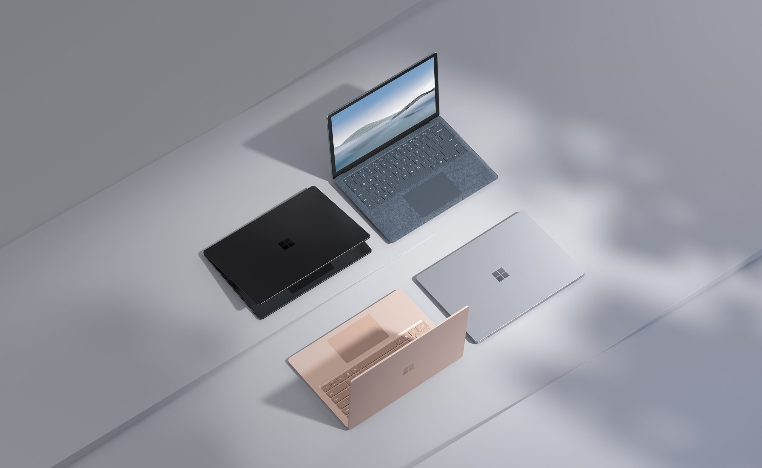 Microsoft Surface Laptop 4 – Pricing, Expected Specifications & Features