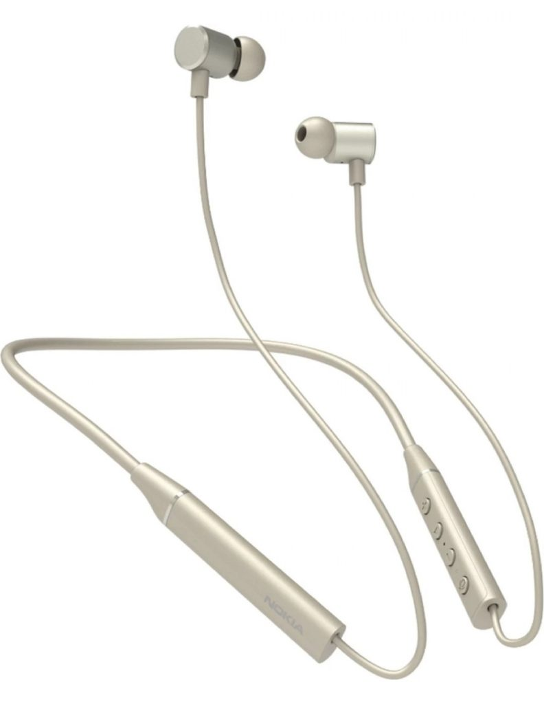T2000 Nokia Bluetooth Headset - Official Look