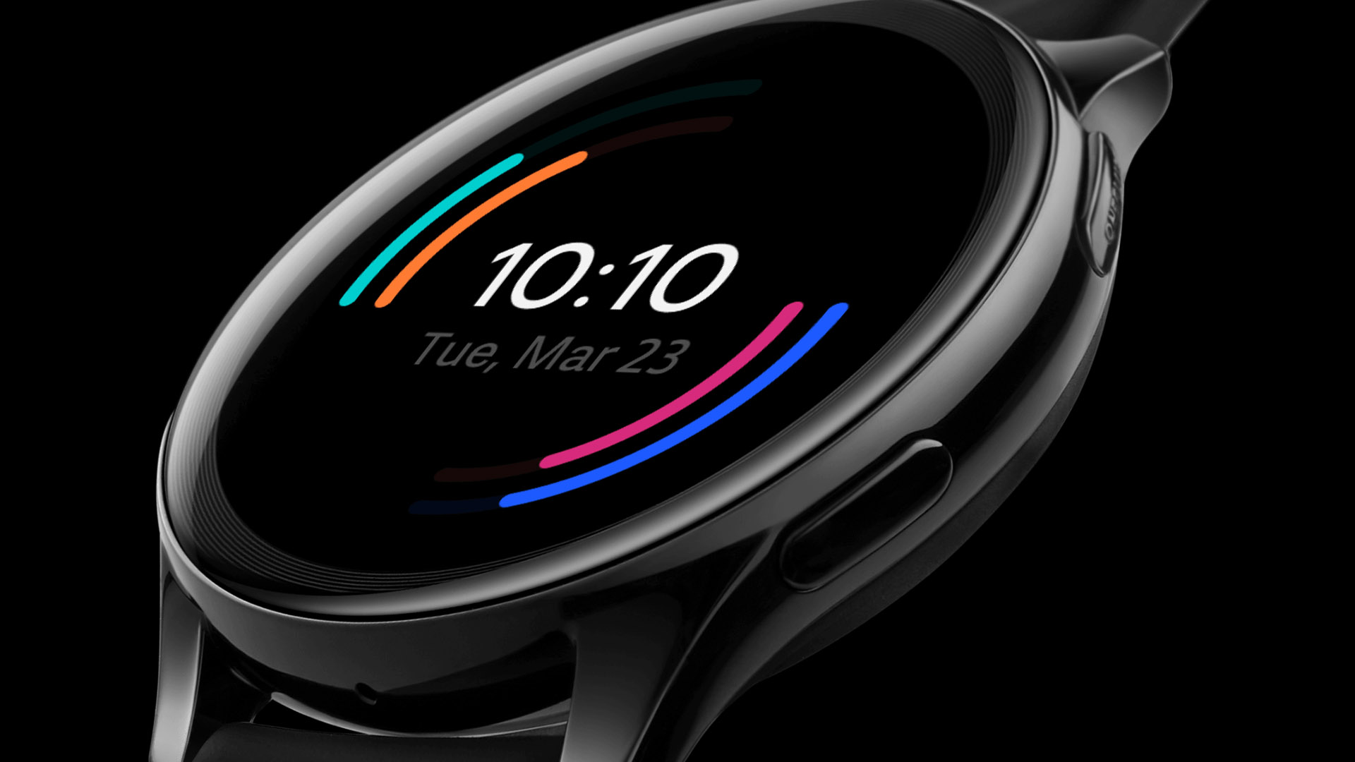 What's newly introduced in the OnePlus Watch with the update?