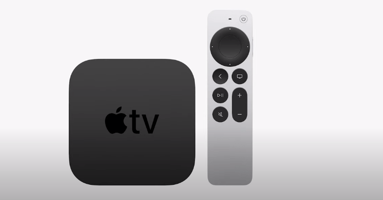 10:42 - Apple TV & Apple TV 4K