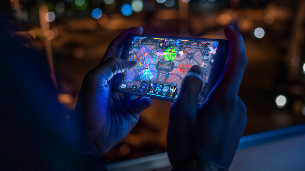 The Future Of Mobile Gaming - TechStory