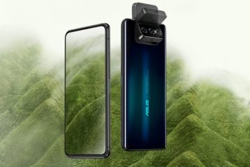 Forthcoming Asus ZenFone 8 Mini Bags With 30W Fast Charging Support 64MP Rear Camera And TUV SUD Certification
