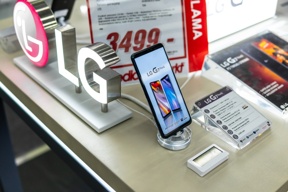 What About The Existing LG Phone Users?