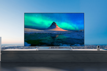 Xiaomi Launches 75 Inches Mi QLED TV In India With The Price Tag Of Rs. 1,19,999, Making It The Most Expensive Xiaomi TV In India