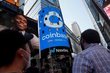 Coinbase IPO