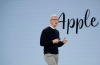 Apple CEO, Tim Cook Says He Might Leave Apple In The Next Coming 10 Years