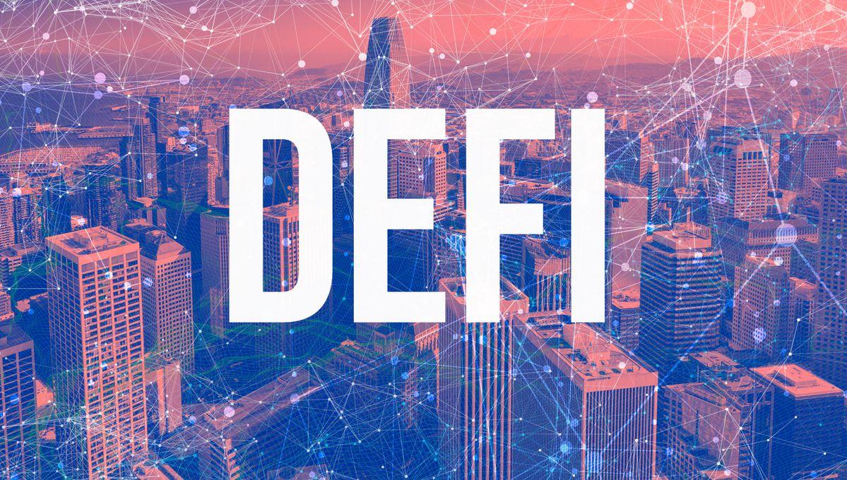 Bitcoin crash showed DeFi is the future