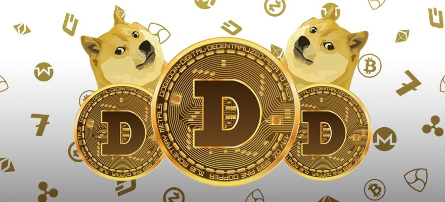 Dogecoin investor turns millionaire