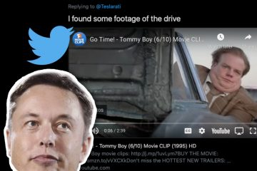 Elon Musk Epic Tweet, Jim Farley