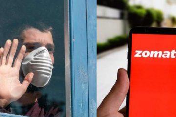 Zomato Priority Delivery