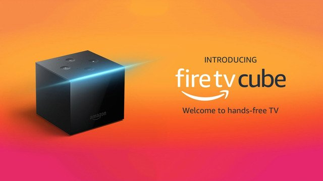 Amazon Fire TV Cube 4K – Pricing And Availability