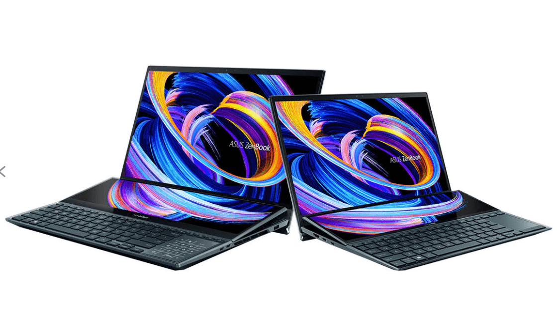 Asus Zenbook Pro Duo 14 Asus Zenbook Pro Duo 15 – Expected Pricing And Availability