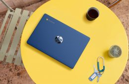 HP Launches New HP Chromebook 11a Suitable For Students In India For The Price Of Rs.21,999