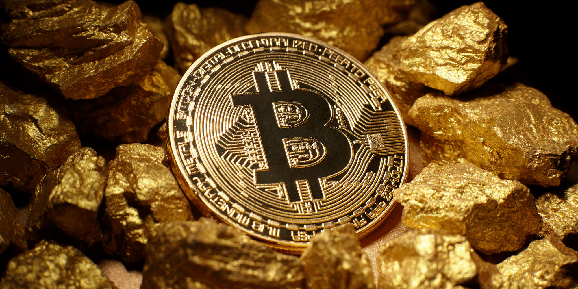 Robert Kiyosaki prefers Gold over Bitcoin