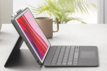 Logitech Announced A Cheaper Alternative To Apple iPad Pro's Magic Keyboard, Her Is What You Should Know
