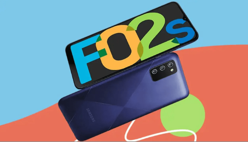 Samsung Galaxy F02s - Key Specification And Features