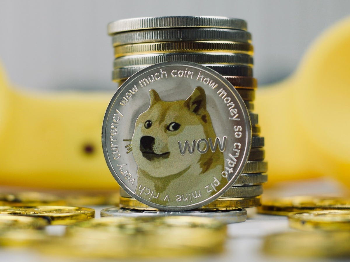 Dogecoin is a joke