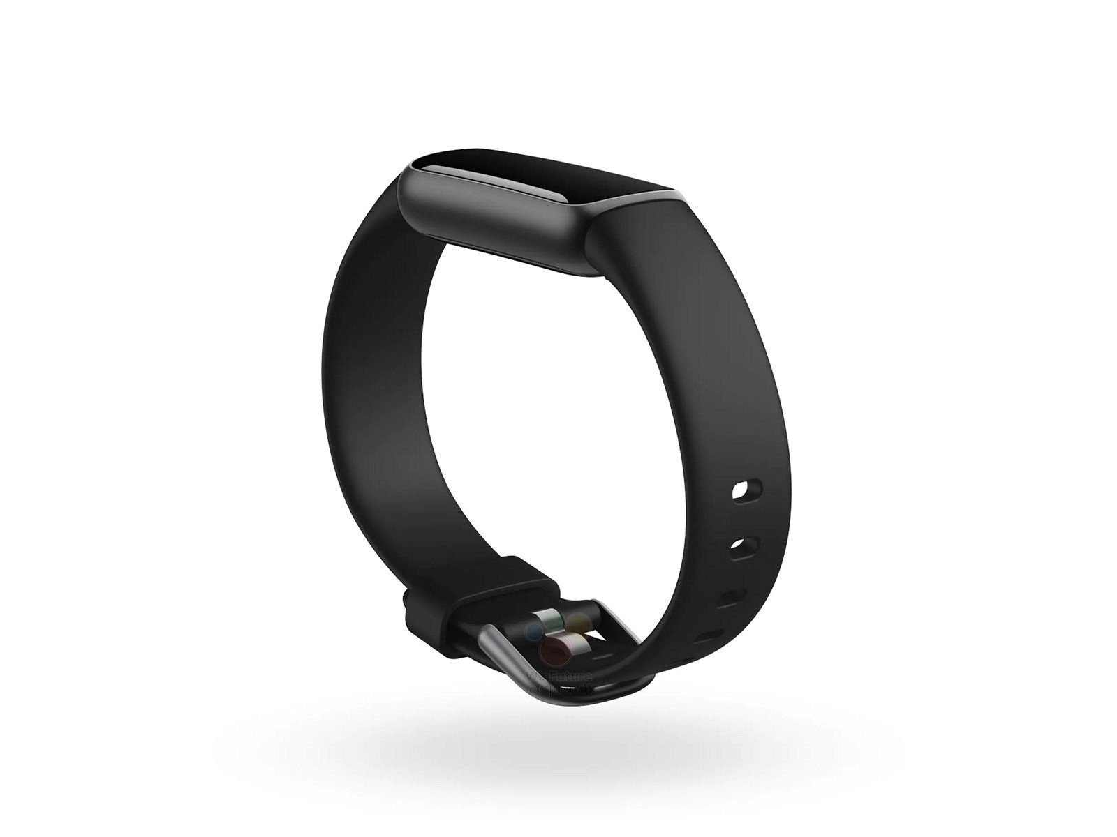 Fitbit Luke - Official Look