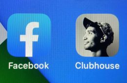 Facebook Clubhouse