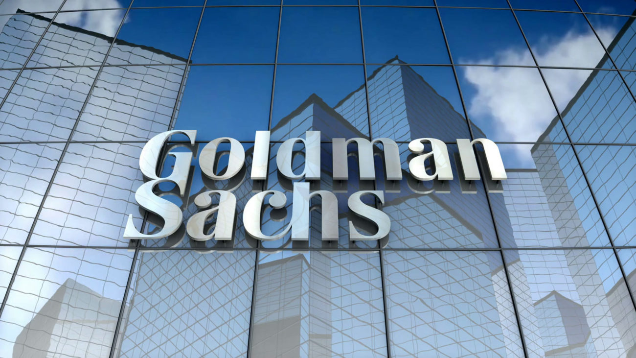Goldman Sachs adds Ether futures trading options