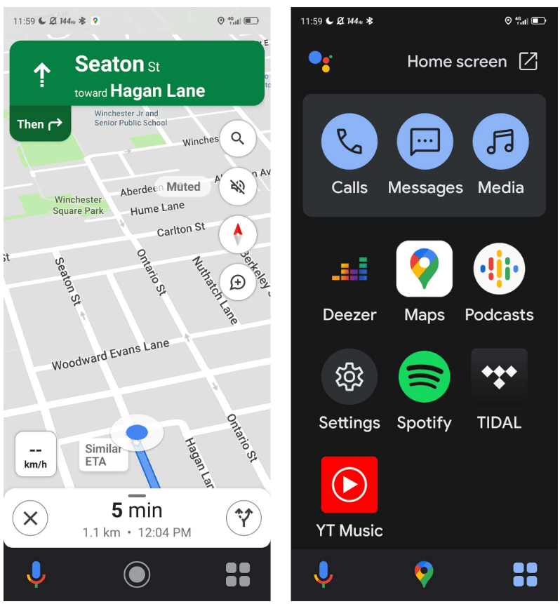 Google Assistant Driving Mode Feature - What You Should Know