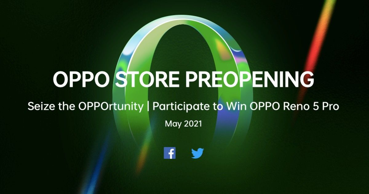 Oppo Planning To Announce Its New Official Online Store In India On 7th May