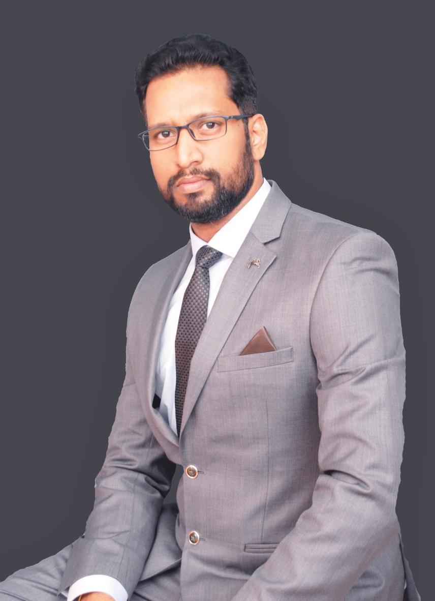 Prabhu Kumar, CEO,