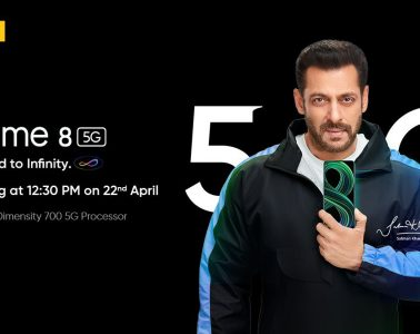 Realme Confirms The Launch Of Its Upcoming Realme 8 5G In India On 22nd April, Here Are Complete Details