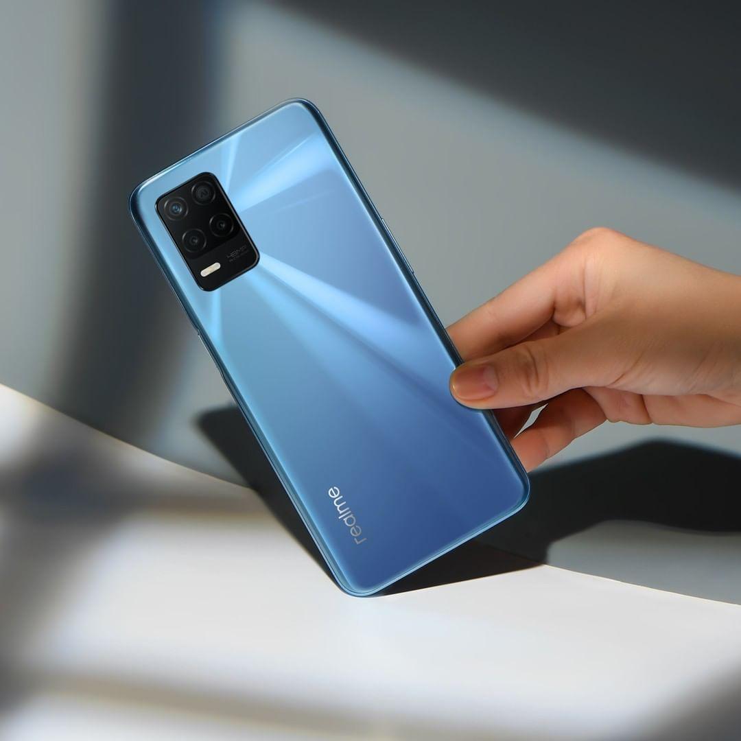 Realme 8 5G – Pricing