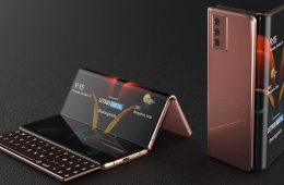 Samsung To Launch Samsung Galaxy Z Tab, New Tri-Foldable Tablet In Q1 Of 2022