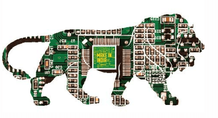 Under Make In India Initiative, Indian Govt Will Offer A Captial To $1 Billion To All The Chip-Makers For Setting Up A Manufacturing Plant In India
