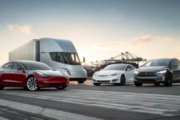 Tesla Killers