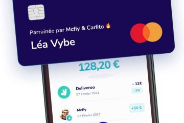 Vybe Funding