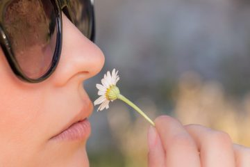 AI Nose