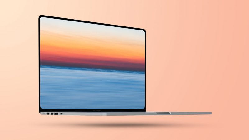New Rumors Says New Redesigned MacBook Pro May Come Soon This Summer With 64GB RAM & 10-Core Chip