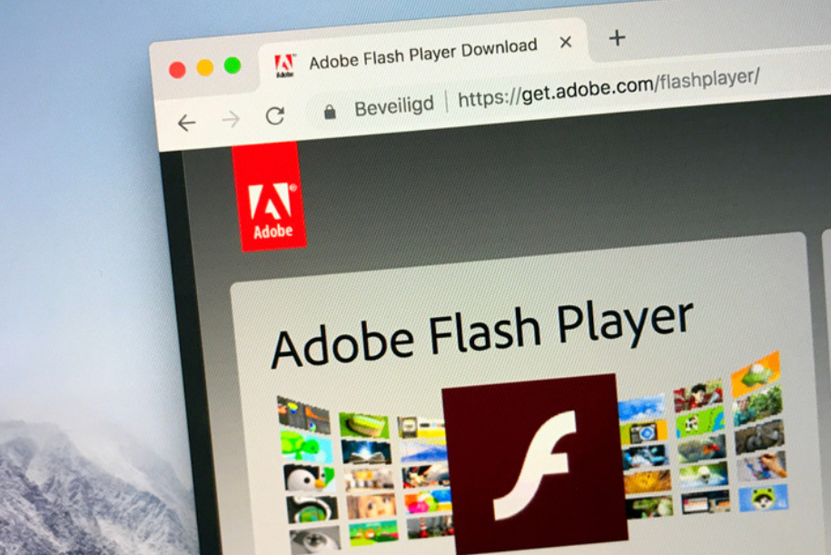 Microsoft To Remove Adobe Flash From Windows 10 Series In July 2021