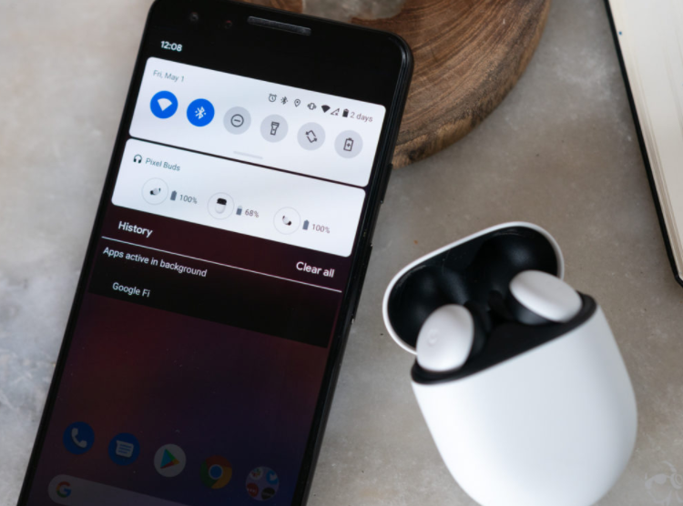 Google Accidentally Revealed Upcoming Pixel Buds A Series On Twitter