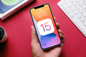 Apple iOS 15 - Complete Details On Release, Features, Supporting iPhones & More