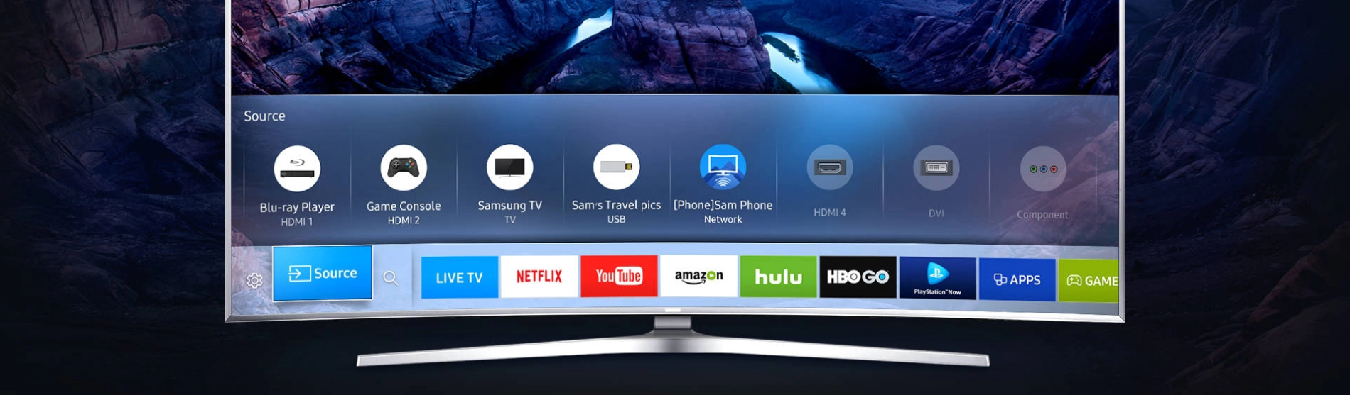 Samsung Confirms It Won't Dump Tizen OS For Its Android TV Lineup