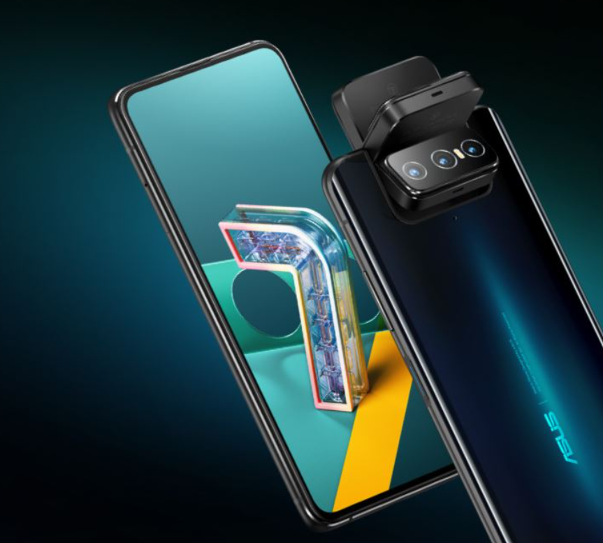Latest Teaser For Upcoming Asus Zenfone 8 Shows The Phone To Comes With Audio Jack